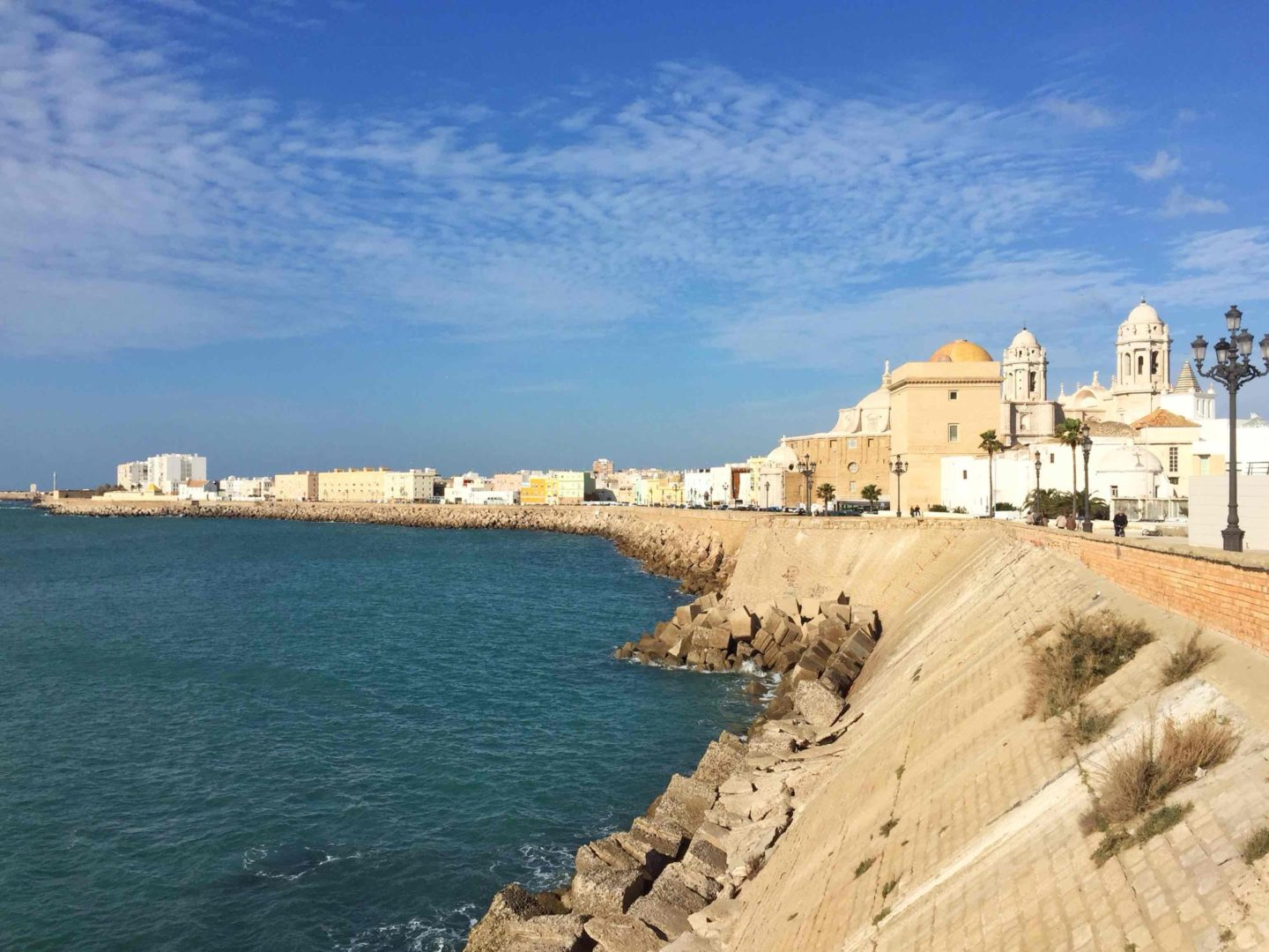 Most Enchanting Cities in Southern Spain