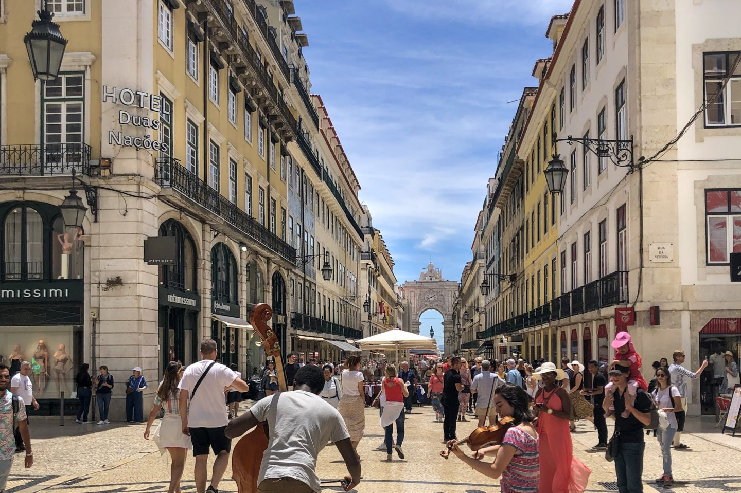 8 Things You Need to Experience in Lisbon Portugal